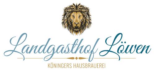 Leo Bräu der Brauereigaststätte Landgasthof Löwen in Sasbach-Obersasbach