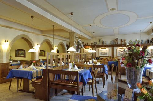 Restaurant Hotel Adlerbräu