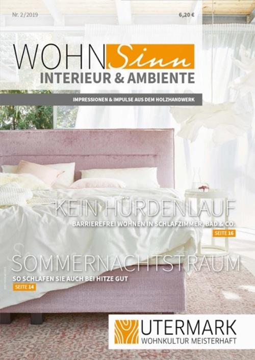 WohnSinn Online - Impressionen & Ambiente