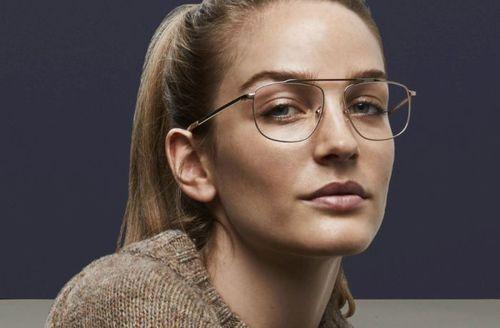 Toptrendige Brillenmodelle von prodesign denmark