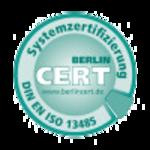 Berlin CERT