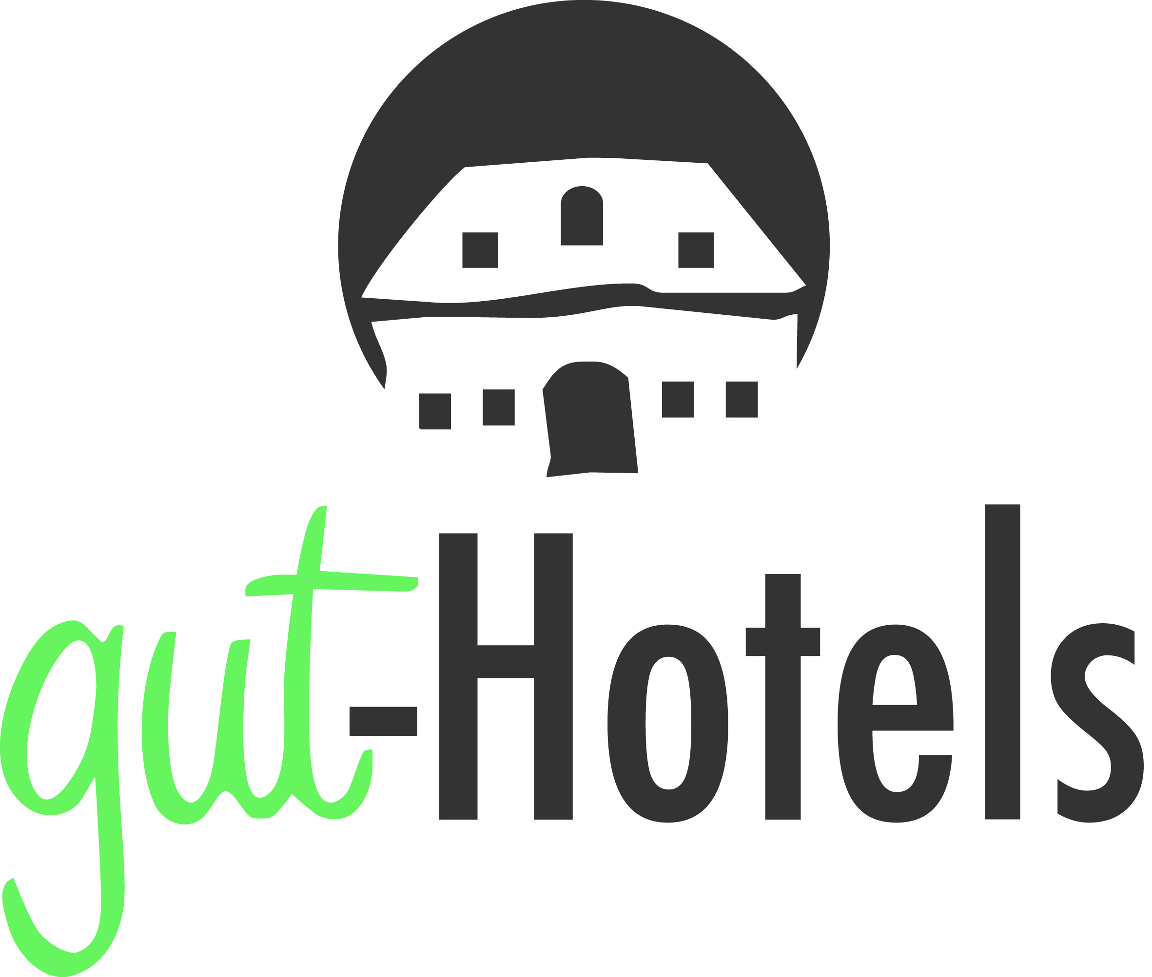 Logo gut-Hotels