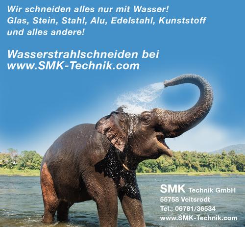 SMK Technik GmbH