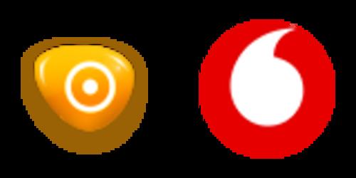 Kabel Deutschland/Vodafone