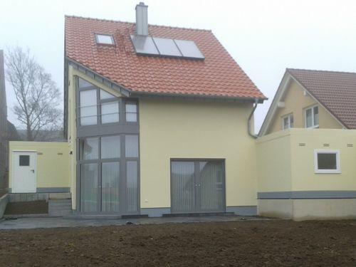 Einfamilienhaus in Jülich