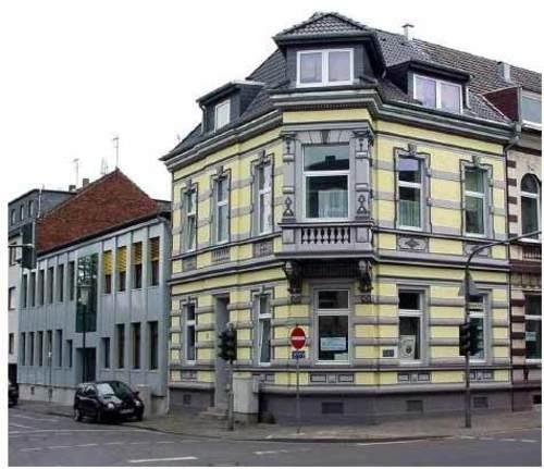 Kruczek und Kawelke Büro