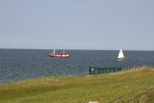 Verbringen Sie ein paar schöne Tage mit einem Kurzurlaub im Hotel Leuchtfeuer Horumersiel an der Nordseeküste.