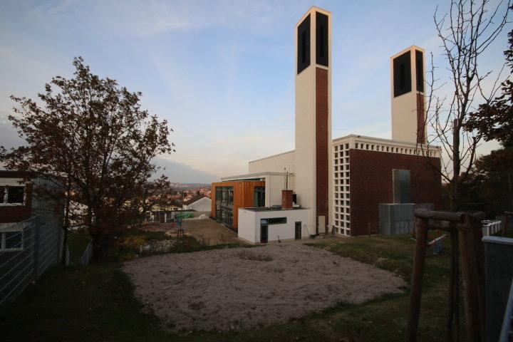 KiTa St. Bonifatius (Umbau)