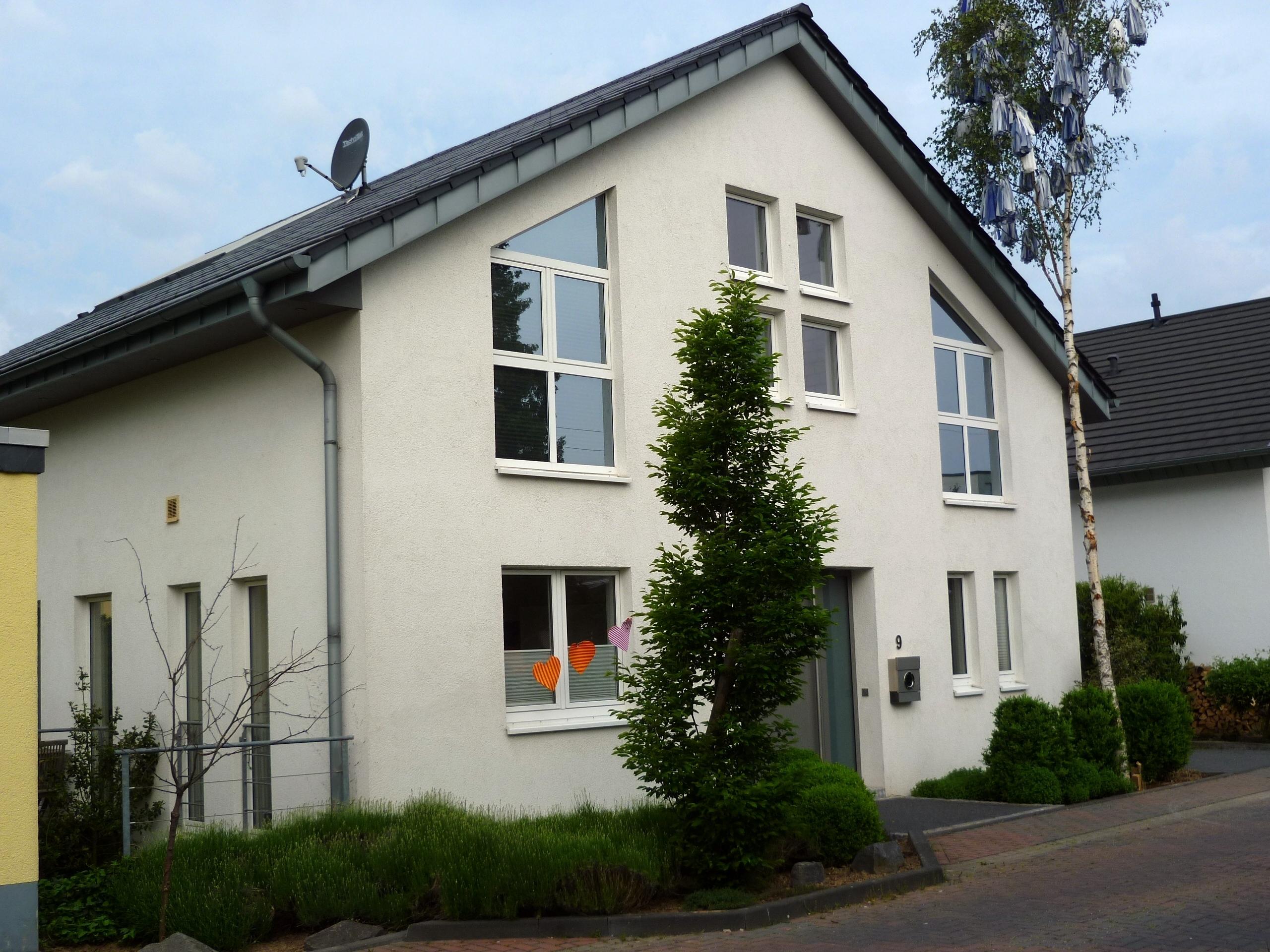 Einfamilienhaus in Kreuzau