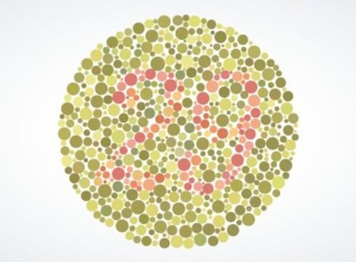 Welche Zahl sehen Sie? ... (29)