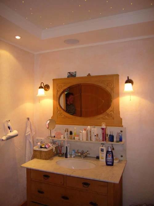 Thilo Kiefer Badezimmer Sanierung