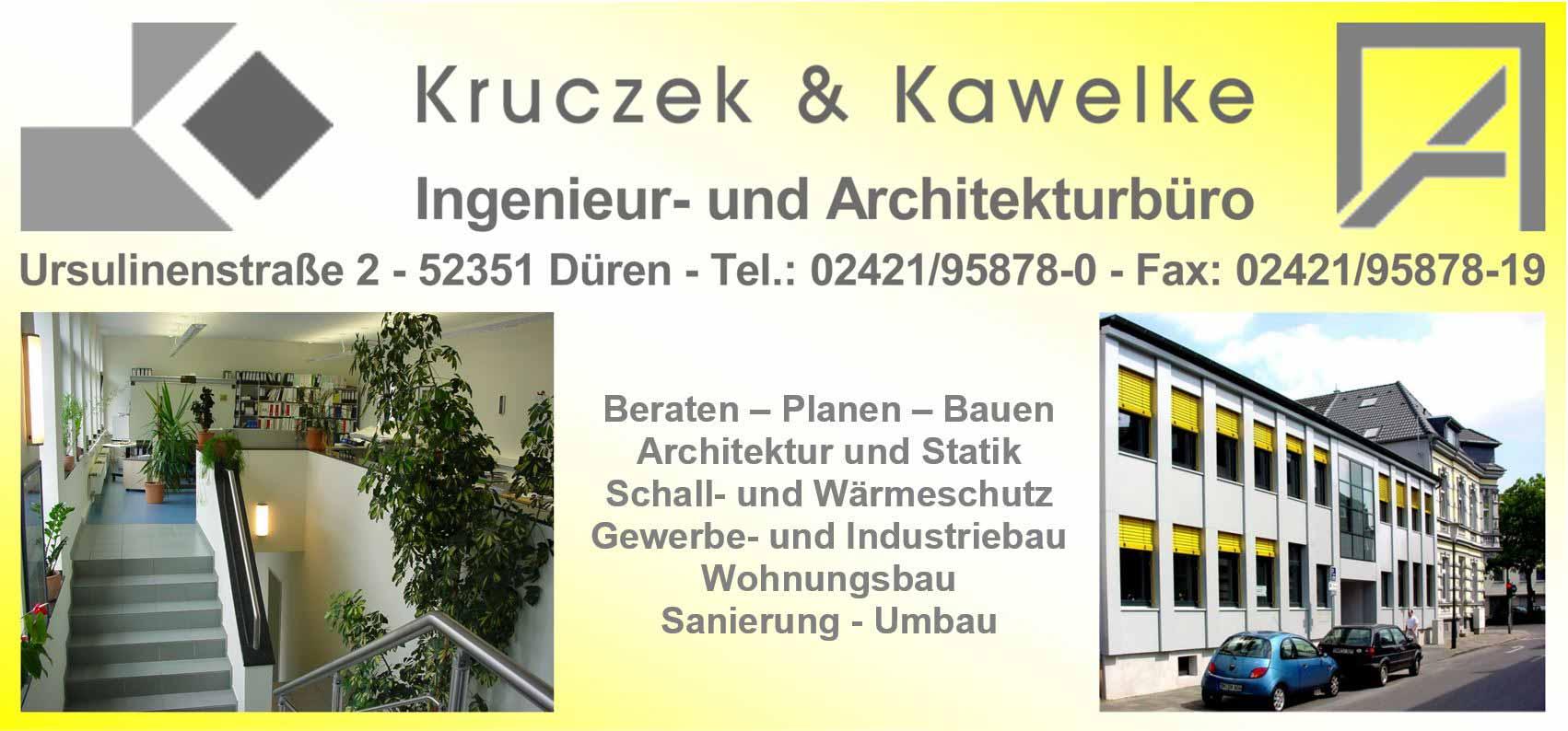 Kruczek & Kawelke Ingenieur- und Architekturbüro