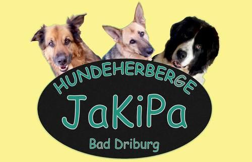 JaKiPa Hundeherberge Bad Driburg