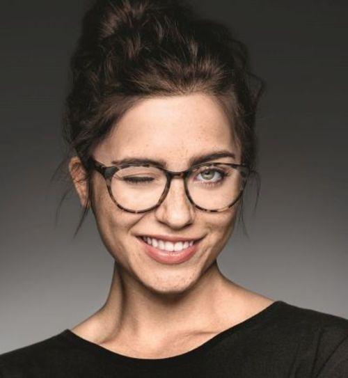 Voller UV-Schutz auch bei hellen Gläsern