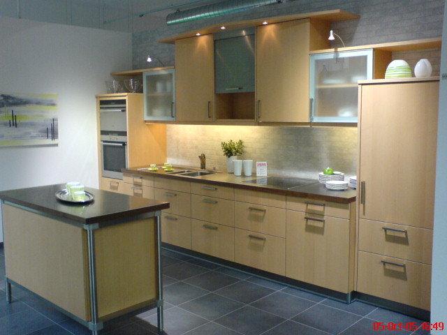 Adelhelm Küchenfachgeschäft Ausstellungsküchen