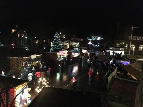 3 Tage Pre Silvesterfeier zum Winterdorf in Horumersiel. Buchen Sie Ihren nächsten Silvesterurlaub an der Nordseeküste im Hotel Leuchtfeuer Wangerland Horumersiel, Hooksiel, Schillig.