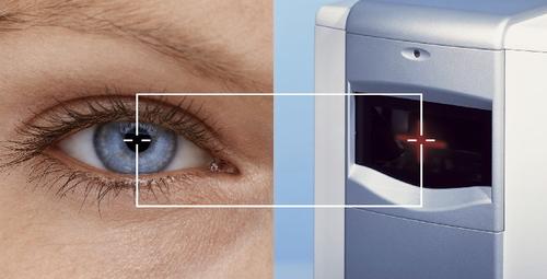 Präziseste Messungen mit dem iTerminal von Carl Zeiss Vision